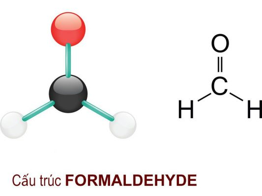 Hóa Chất Formaldehyde - Nguy Cơ Có Trong Sàn Gỗ Giá Rẻ