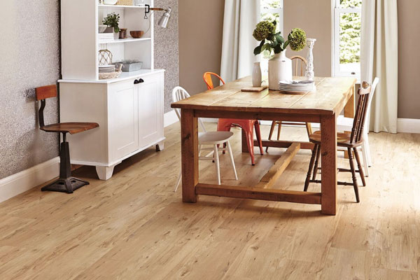 kích thước ván sàn phù hợp cho các diện tích phòng khác nhau