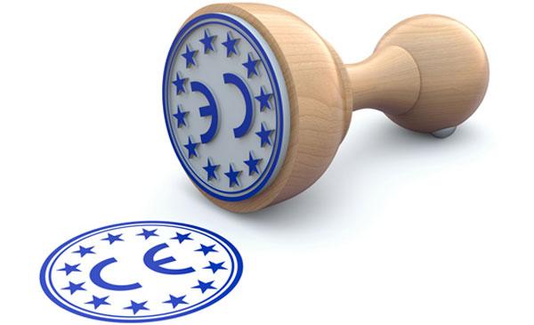 chứng nhận CE marking
