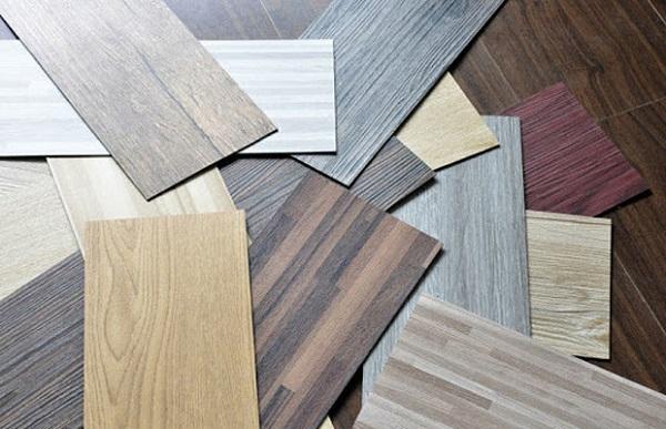 Sàn gỗ bằng nhựa EFLOOR